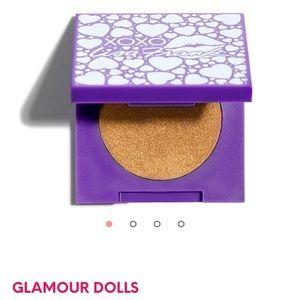 Other - Lisa frank x glamour dolls eyeshadow stargazing